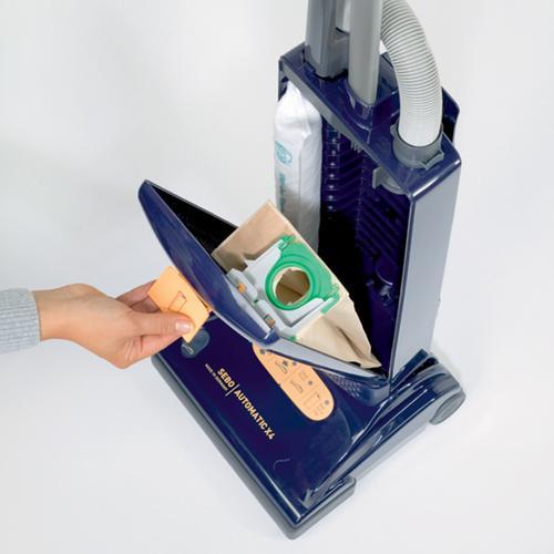 Filter Bag Box - Sebo Automatic X & Essential G