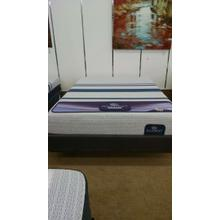 View Product - Queen Serta Blue 100