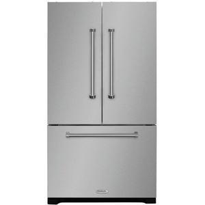 36in Pro Refrigerator