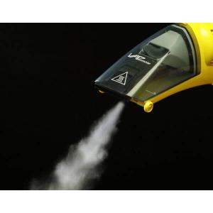 Vapamore - Wet-Dry Vacuum and Steam Cleaner
