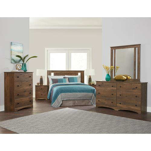 Gallery - 4 Piece Bedroom Set