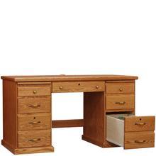 "Classic 54"" Desk"