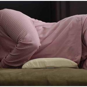 Bed Lumbar Pad