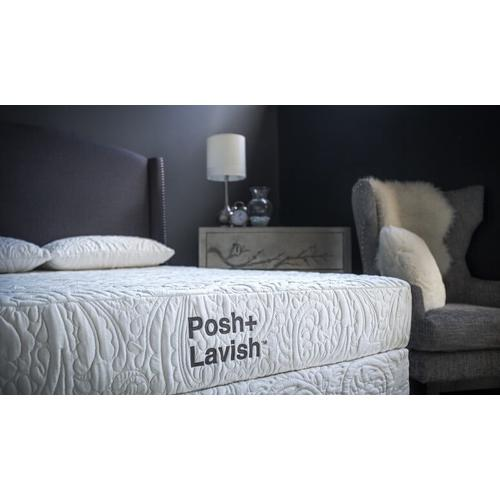 Posh+Lavish - Restore - Medium