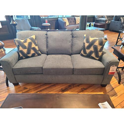 CLEARANCE Annabel Stationary Sofa