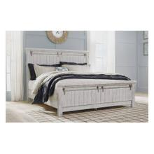 Brashlands Queen Panel Bed