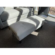 See Details - BENCH OTTOMAN