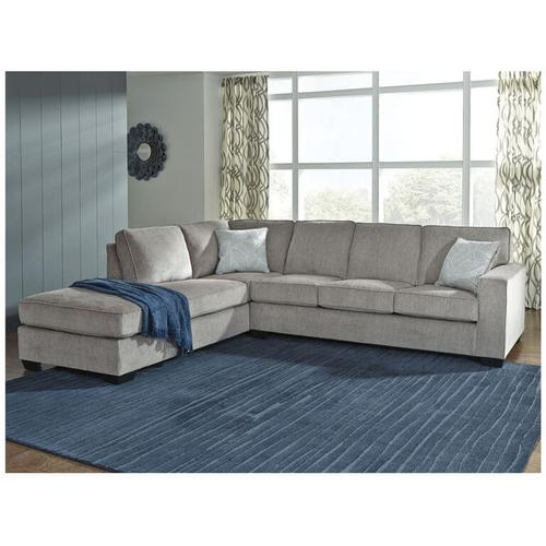 Altari LAF sectional