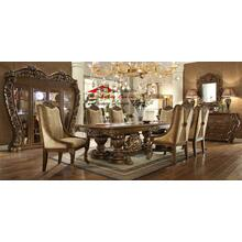 Homey Desing HD8011D Dining Room set Houston Texas