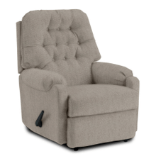 SONDRA Petite Recliner in Tan       (1AW27-19909,40148)