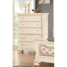 Victoria 5 Drawer Chest