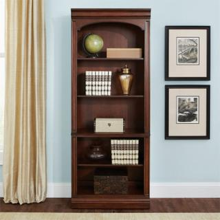 Extra Deep Open Bookcase
