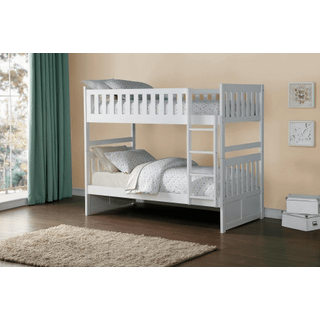 Galen Bunk Bed Twin on Twin