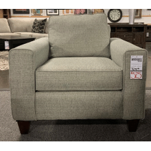 View Product - CHAIR COLUMBIA MIST