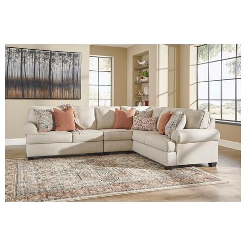- Amici III Sectional Right