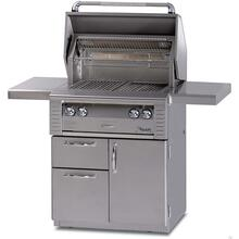 "30"" Cart with Drawer Grill with Sear Zone"
