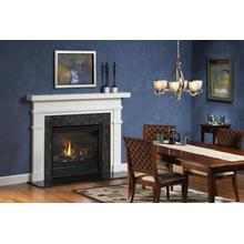 Caliber Gas Fireplace