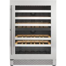 View Product - Built-In/Freestanding Wine Cellar 24 Bottles Capacity - Dual Zone