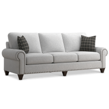 View Product - Premier Collection -  BenchMade Custom Upholstery Great Room Sofa