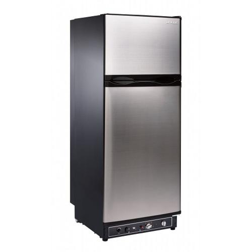 Unique - 8 cu/ft Propane Refrigerator