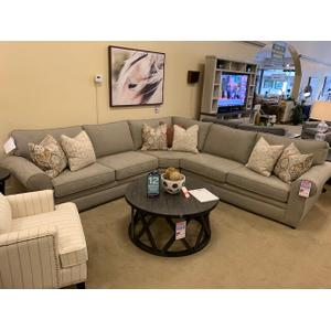 554 Sectional