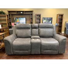 Huxley Power Loveseat
