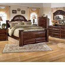 Gabriela Bedroom Collection