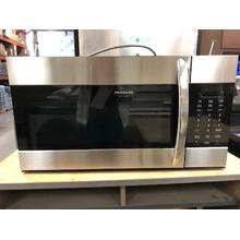 See Details - Used Frigidaire Gallery Over The Range Microwave