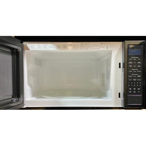 Bertazzoni MO30STANE     30 Microwave Oven Stainless Steel