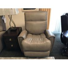 View Product - Lyric Power Gliding Recliner with Power Headrest