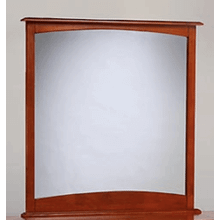Clove Mirror Cherry Finish