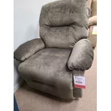 CLEARANCE Ash Rocker Recliner