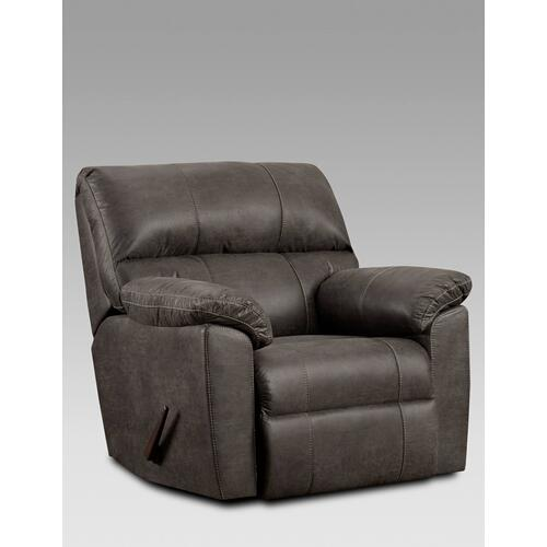 2450 Sequoia Ash Recliner