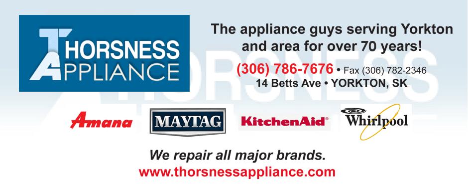 Major Appliance Dealer