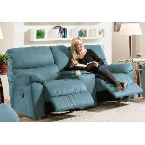 American Furniture ManufacturingReclining Loveseat