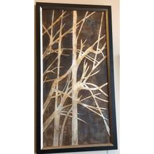 "23"" x 43"" Tree Branch Picture"