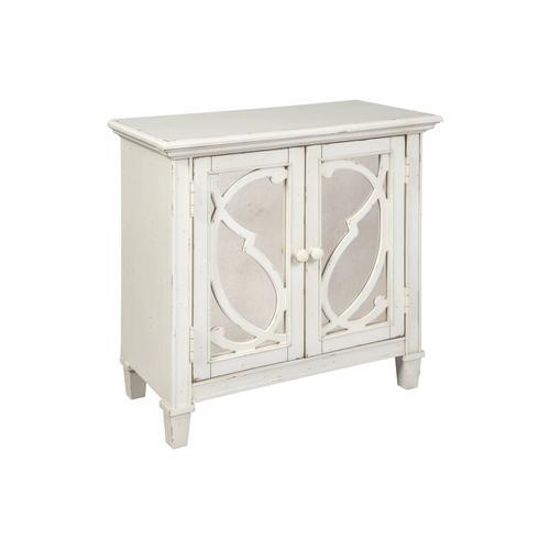 Mirimyn Small White Cabinet