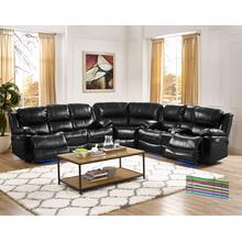 Flynn 3 Piece Sectional