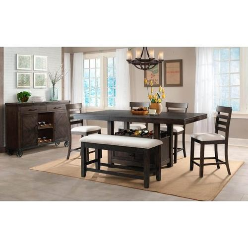 Elements - Colorado Casual Dining Room Group