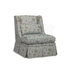 Style 43 Fabric Occasional Chair