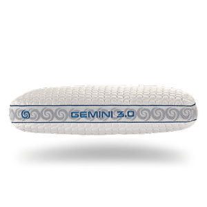 Gemini 3.0 position pillow