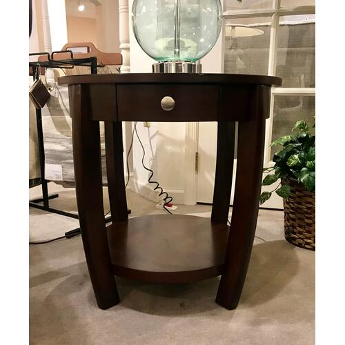 Jofran End Table