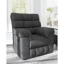 Wilhurst Swivel Rocker Recliner