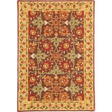 IZNIK TILES Company C rug