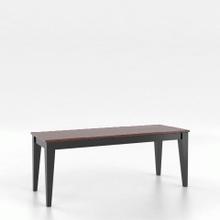 Gourmet Bench - 9058