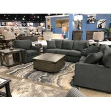James 3 Piece Living Room Set (Sofa, Loveseat, and Accent Chair)