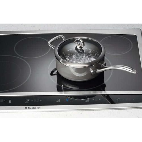 Electrolux - 36'' Induction Hybrid Cooktop