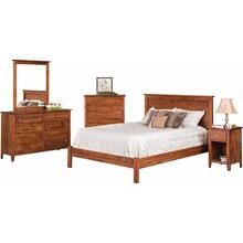 Amish Bedroom 5 Piece Set $3489