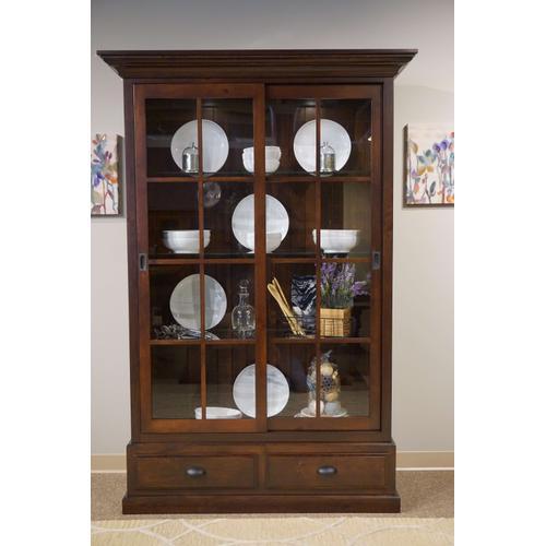 Jamison Cabinet
