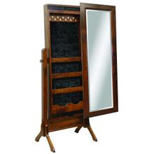 See Details - Brooklyn Jewelry Cabinet
